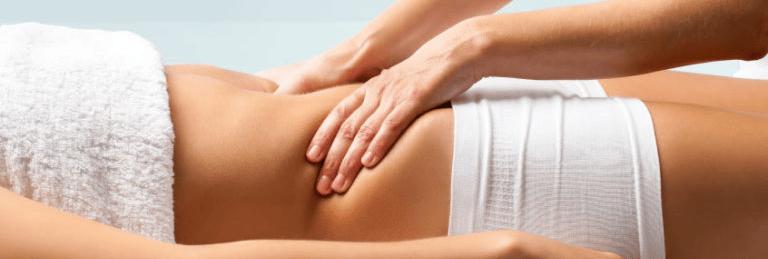dolor de espalda de origen ginecológico Logroño