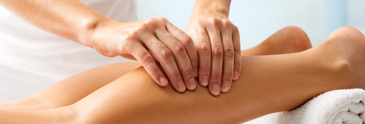 masaje descontracturante Logroño