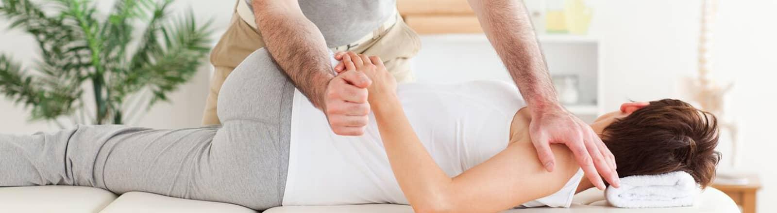 osteopatia visceral Logroño