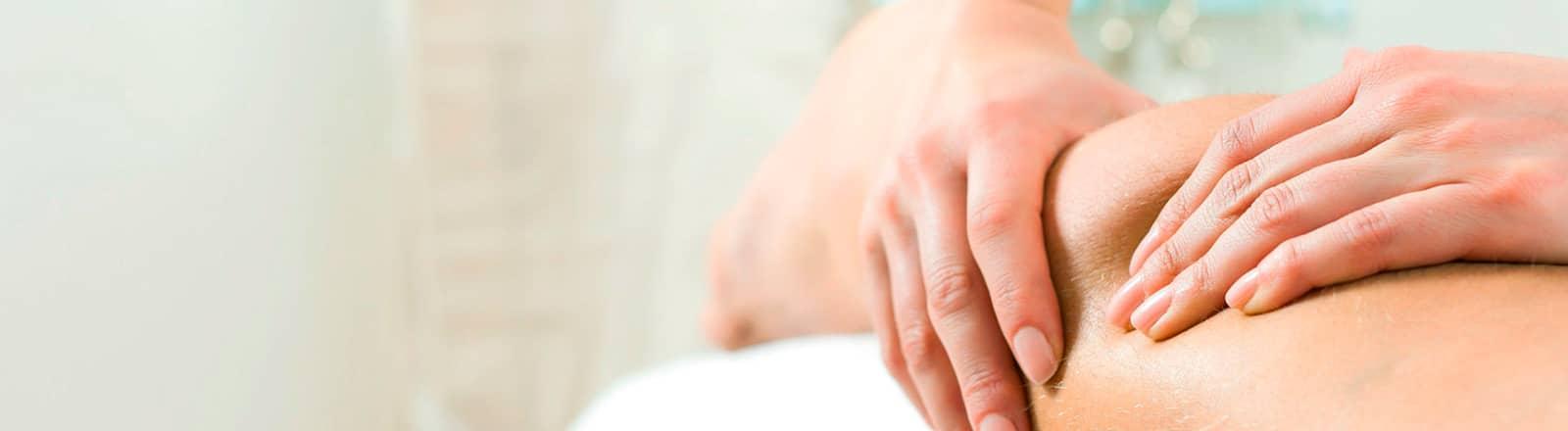 tratamiento de edemas Logroño