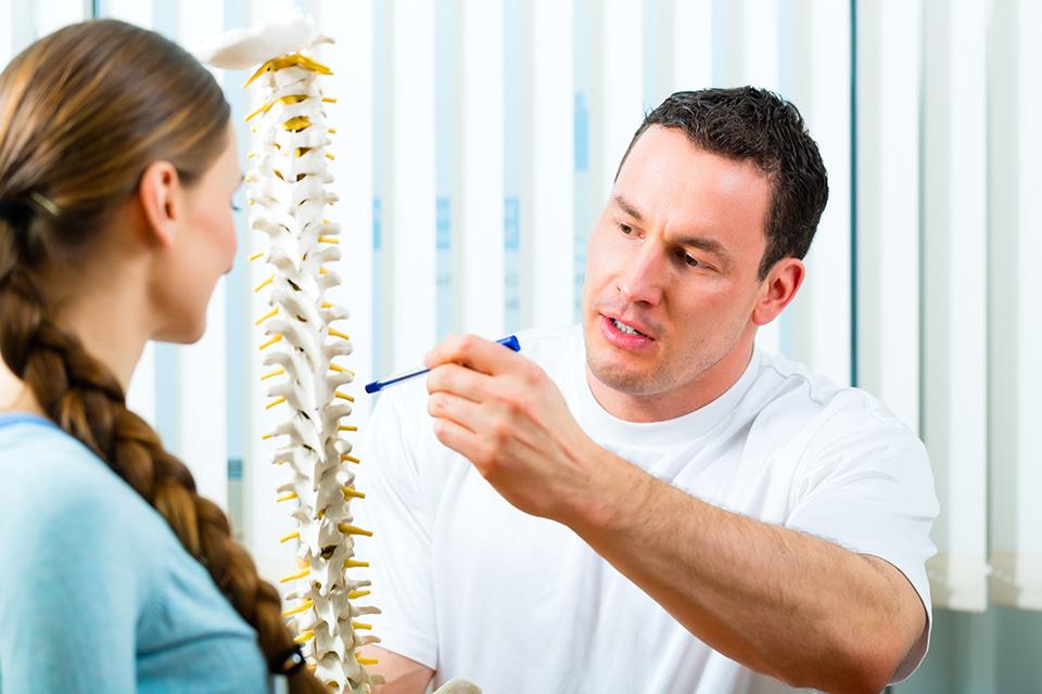 Fisioterapia y fisioterapeuta