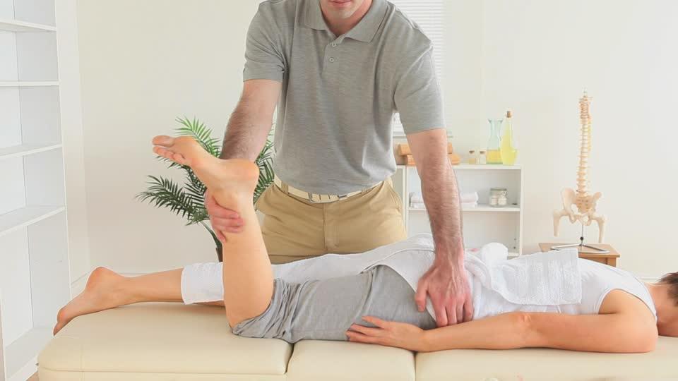 fisioterapia cadera